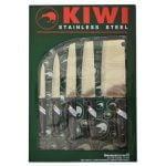 Bộ dao Kiwi Thái Lan chính hãng giá rẻ